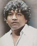 Ajithvasan Uggina Kannada Actor