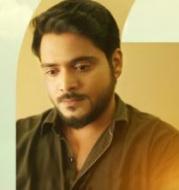 Kalesh Ramanand Tamil Actor
