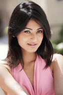 Apoorva Jha Hindi Actress