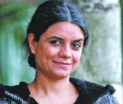 Jyoti Dogra Hindi Actress