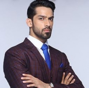 Karan Vohra Hindi Actor