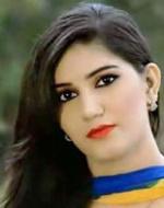 Sapna Chaudhary Hindi Actress
