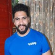 Mani Shetty Kannada Actor
