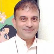 Prasad Bidapa Hindi Actor