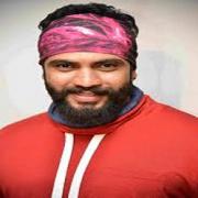 Shamanth Shetty Kannada Actor