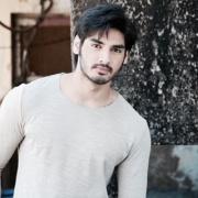 Aahan Shetty Hindi Actor