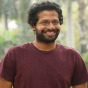 Venky Atluri Telugu Actor