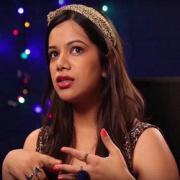 Nidhi Singh Hindi Actress