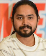Annish Krishna Telugu Actor