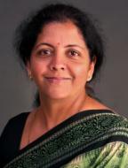 Nirmala Sitharaman Tamil Actress