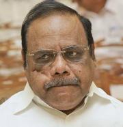 P. Dhanapal Tamil Actor