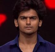 Punyakar Upadhyay Hindi Actor