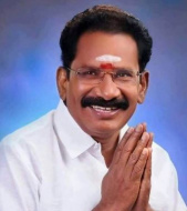 Sellur K. Raju Tamil Actor