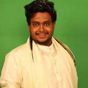 RJ Ganesh Telugu Actor