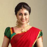 Meghali Tamil Actress