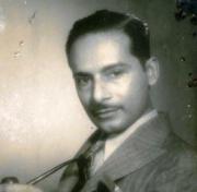 Nitin Bose Hindi Actor