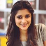 Kanika Mann Hindi Actress