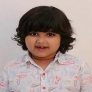 Parth Dhamija Hindi Actor