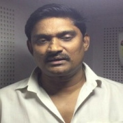 RCM Raju Telugu Actor