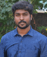 RS Karthik Tamil Actor