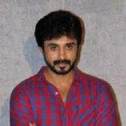 Jegathish Tamil Actor