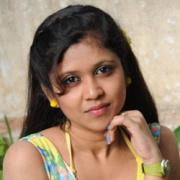 Bhavisyika Telugu Actress