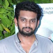 Rathan Mouli Tamil Actor