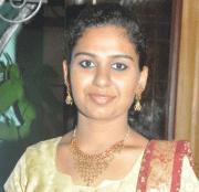 Sashna Tamil Actress