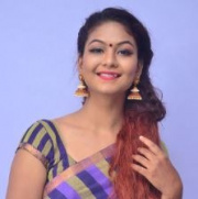 Aditi Myakal Telugu Actress