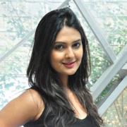 Neha Deshpande  Hindi Actress