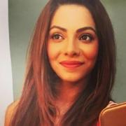 Tanvi Thakkar Hindi Actress