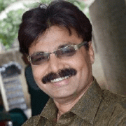 Manohar Patil Hindi Actor
