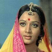 Yogeeta Bali Hindi Actress