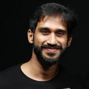 Anish Padmanabhan Tamil Actor