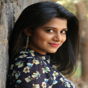 Shilpa Manjunath Tamil Actress
