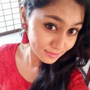 Sreethu Nair Malayalam Actress