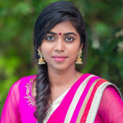 Lovelyn Chandrasekhar Tamil Actress