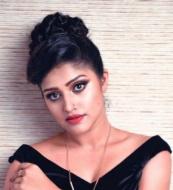 Shreya Anchan Kannada Actress