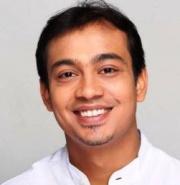 Abhishek Jain Hindi Actor