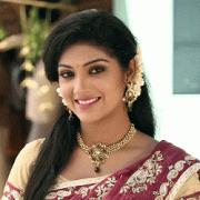 Avanthika Mohan Malayalam Actress