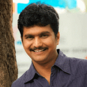 Erode Mahesh Tamil Actor