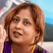 Sajni Srivastava Hindi Actress