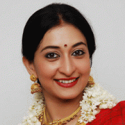 Sindhu Shyam Tamil Actress