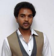 Vivek Narasimhan Kannada Actor