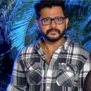 Ishvar Tamil Actor
