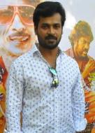 Govind Tamil Actor