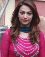Hiba Ali Hindi Actress