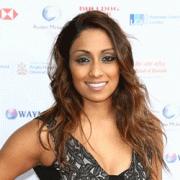 Isa Guha English Actress