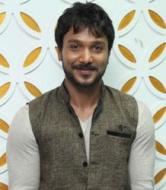 Sushanth Srinivas Kannada Actor