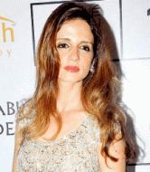 Sussanne Khan Hindi Actress